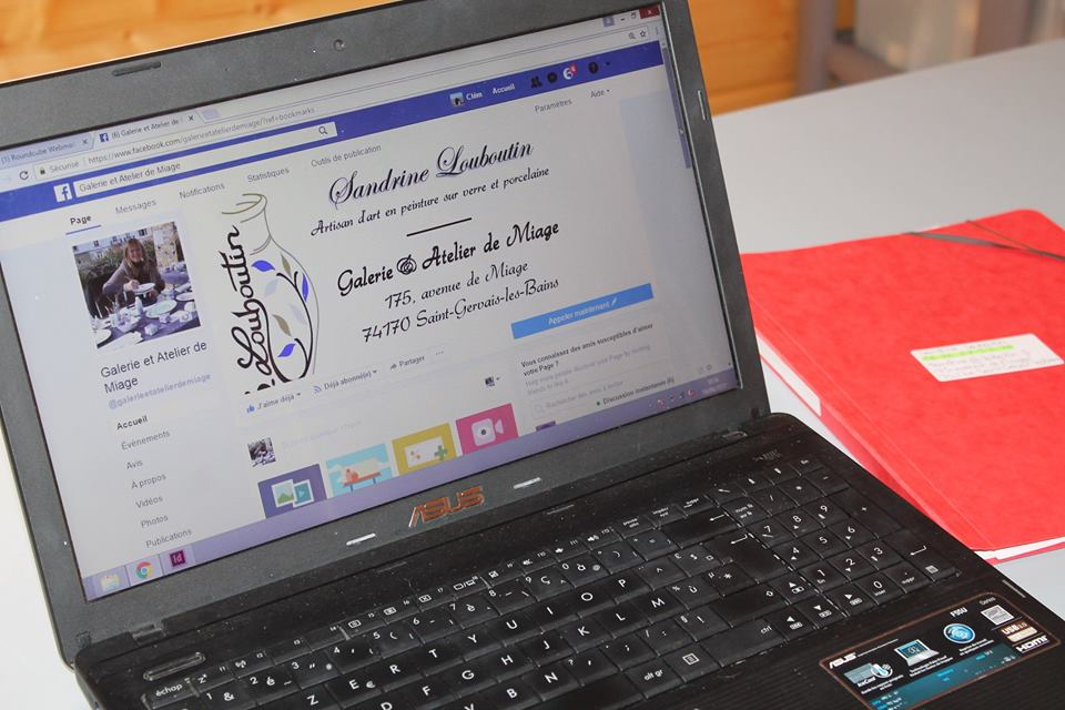 Formation en réseaux sociaux : Facebook