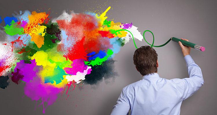 Créativité oblige !