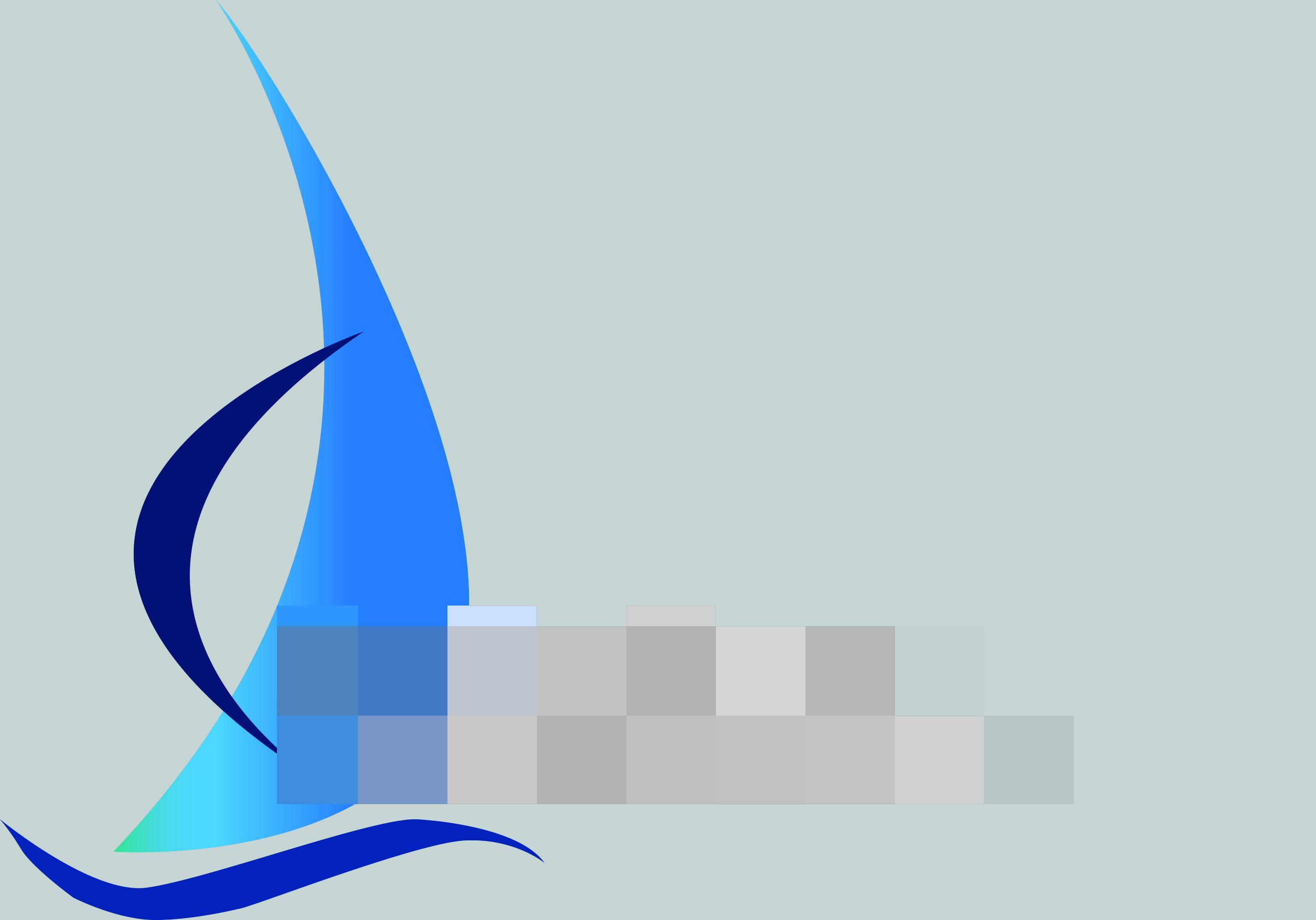 Nos projets en cours … Logotype